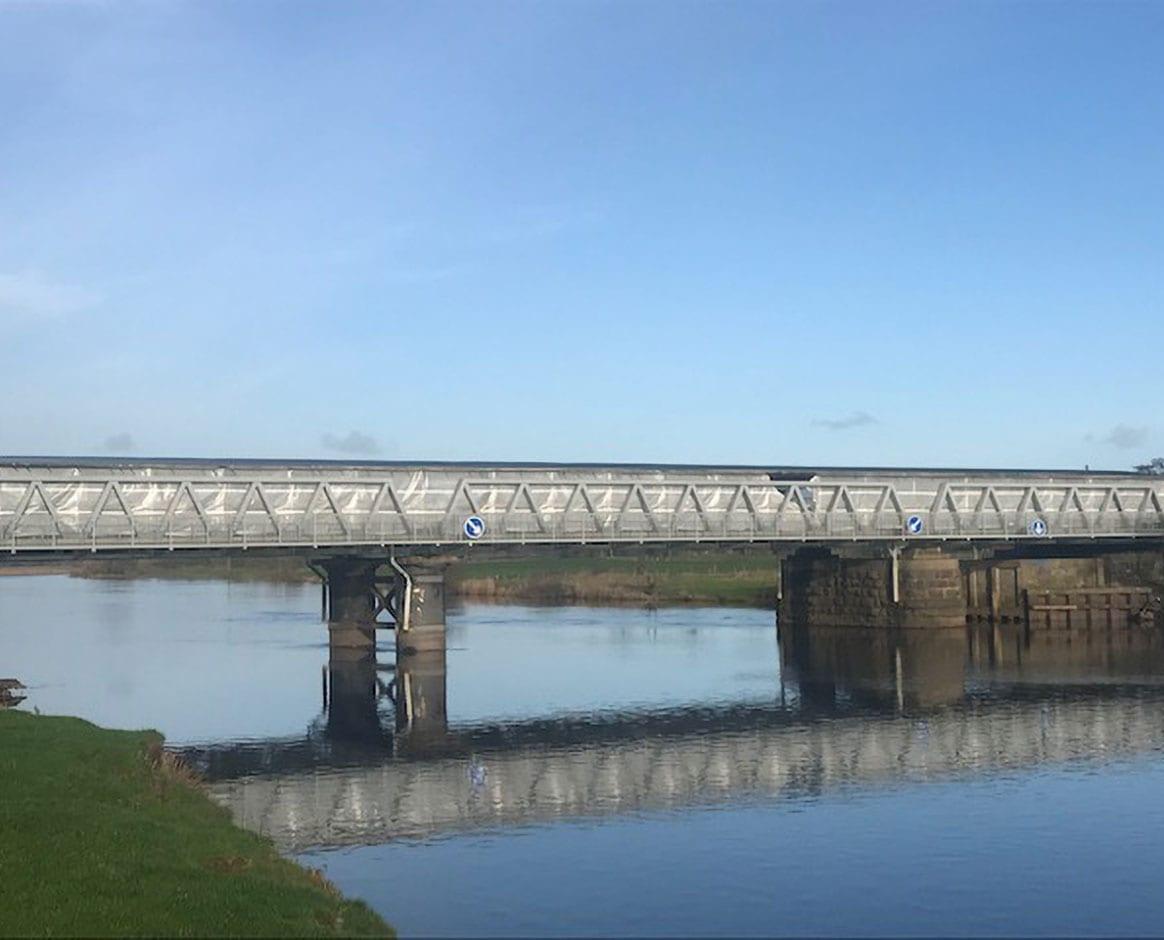 Agivey Bridge Featured Image