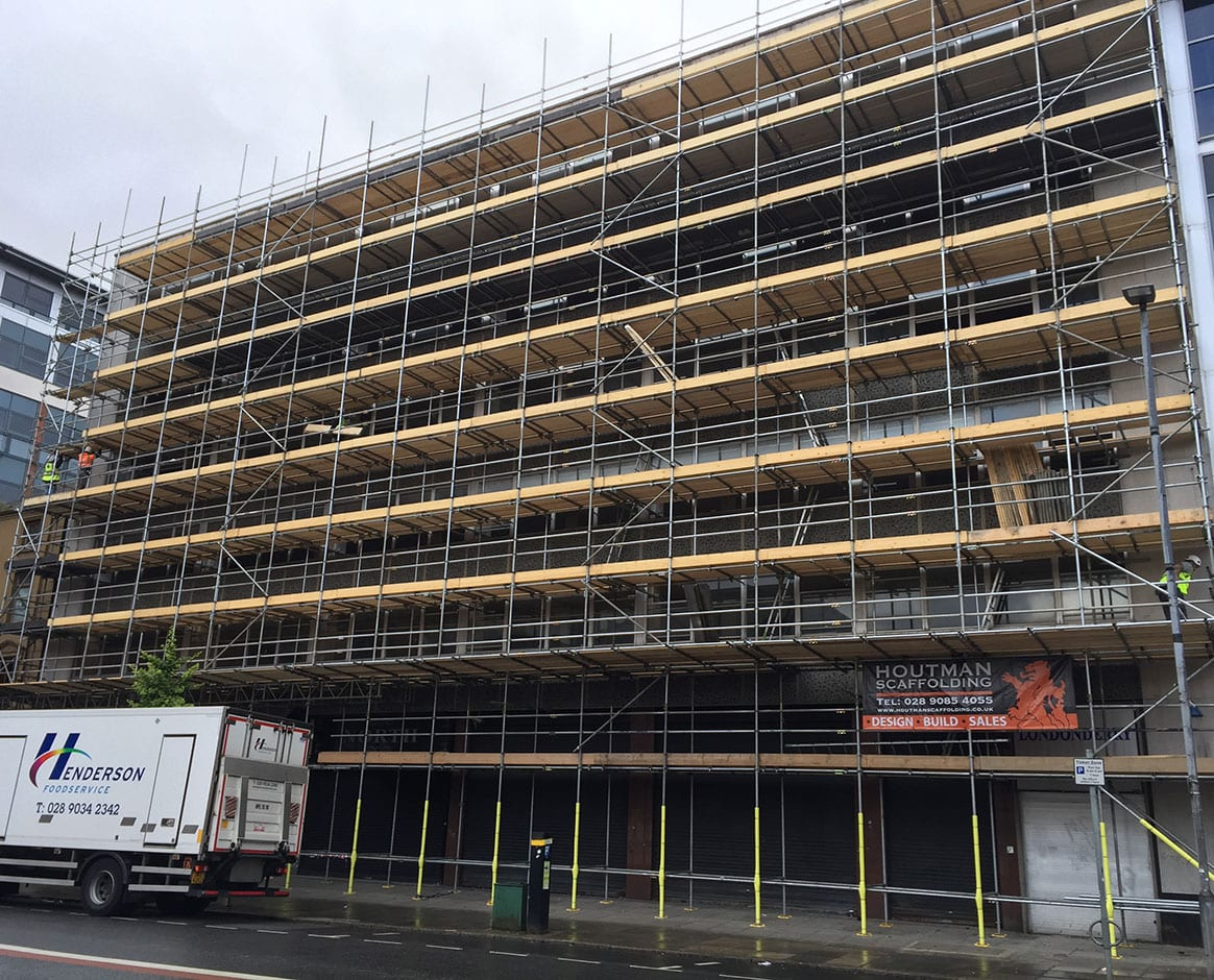 Access Scaffolding Featured Image