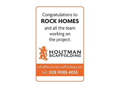 Congratulations to Rock Homes Featured Image