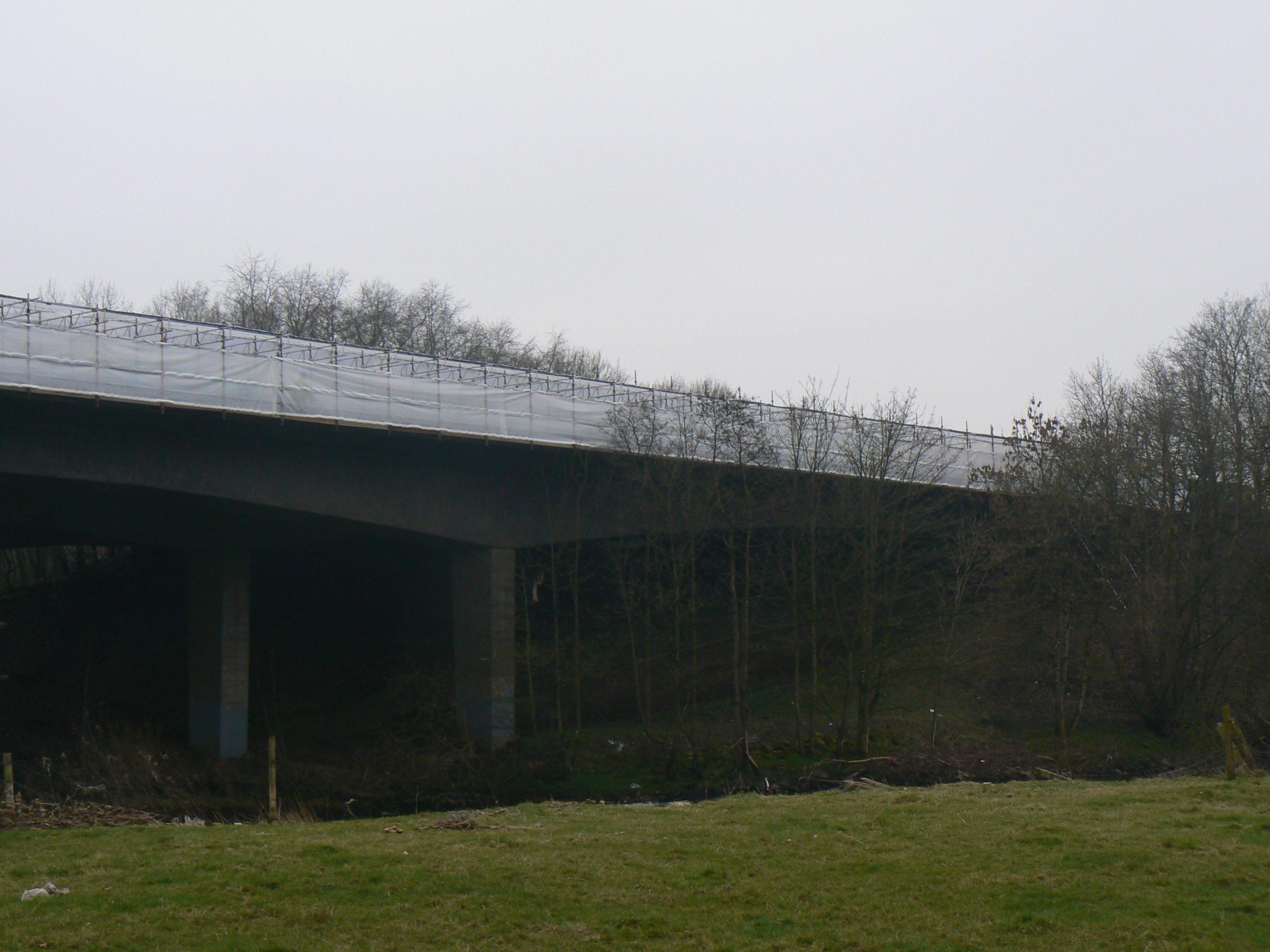Motorway Bridge Featured Image
