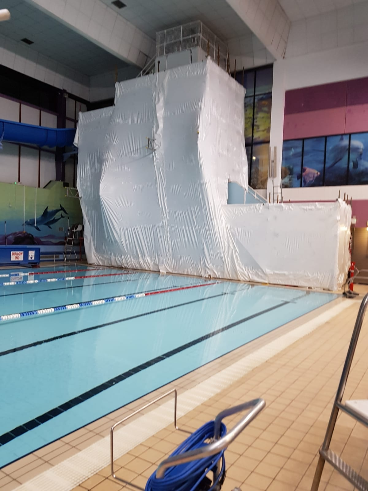 lagan valley leisure centre Featured Image
