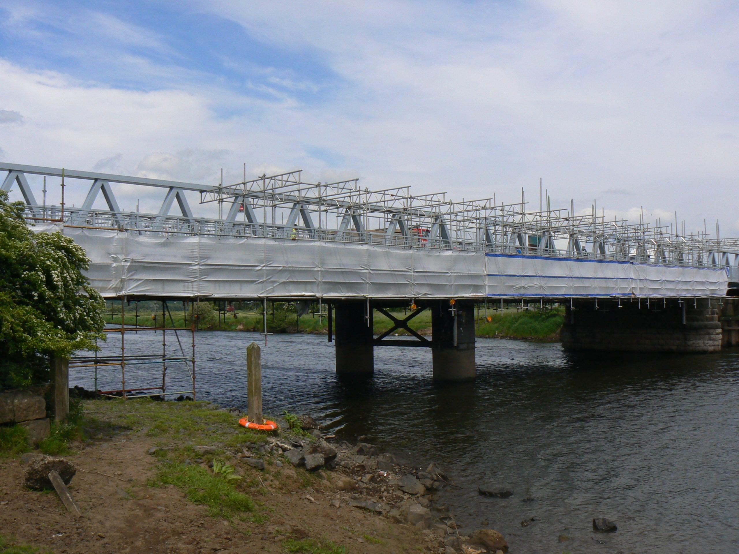 Toomebridge River Bann Featured Image