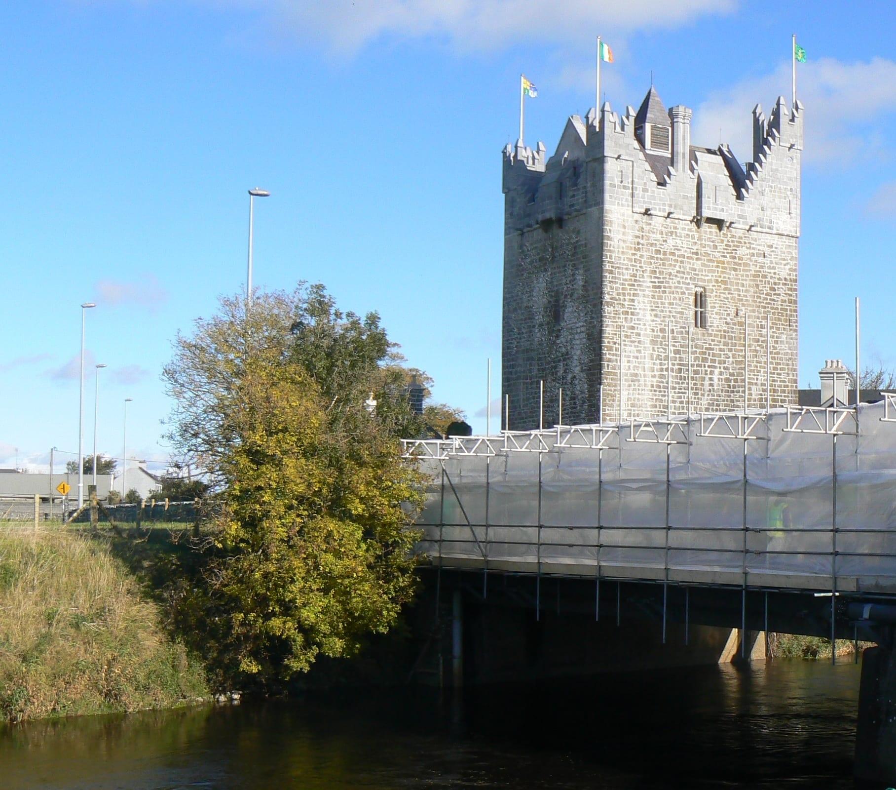 glenarm bridge Featured Image
